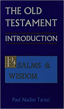 Old Testament Intro 3: Psalms & Wisdom