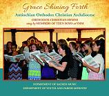 Grace Shining Forth - CD