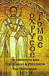 Colossians & Philemon: A Commentary
