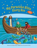 My Paraclete Bible Story Box