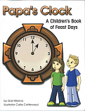Papa's Clock-Teacher