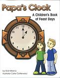 Papa's Clock-Teacher