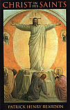 Christ in His Saints