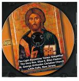 Eight Byzantine Tones Simplified