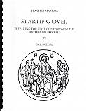 Starting Over - Teacher Manual
