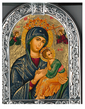 Icon-Perpetual Help Rounded 4x5