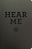 Hear Me: A Prayer Book For Young Adults