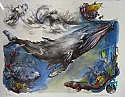 Chocheli Jonah Print