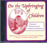 On The Upbringing of Children CD