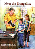 Meet the Evangelists:(Christina Book Series)