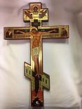 XXL Wall Cross Icon