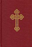 Service Book of the Holy Eastern Orthodox Catholic and Apostolic Church