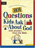 801 Questions Kids Ask Bible