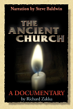 The Ancient Church DVD