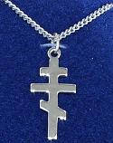 Sterling Cross