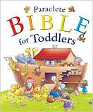 Paraclete Bible Toddlers