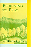 Beginning to Pray