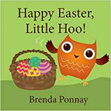 Happy Easter, Little Hoo
