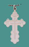 SS Silver Cross