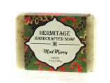 MintMerry Bar Soap